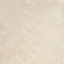 Daltile Alessi Crema 13 in. x 13 in. Glazed Porcelain Floor and Wall Tile (14.1 sq. ft. / case)