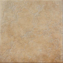 ELIANE Casper 18 in. x 18 in. Bronze Ceramic Floor and Wall Tile (15.28 sq. ft./Case)-DISCONTINUED