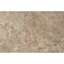 Daltile Del Monoco Tatiana Noce 13 in. x 20 in. Glazed Porcelain Floor and Wall Tile (12.9 sq. ft. / case)