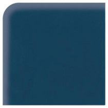 Daltile Galaxy 4-1/4 in. x 4-1/4 in. Ceramic Bullnose Corner Wall Tile-DISCONTINUED