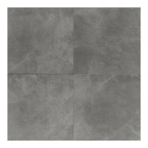 Daltile Concrete Connection Steel Structure 20 in. x 20 in. Porcelain Floor and Wall Tile (16.27 sq. ft. / case)