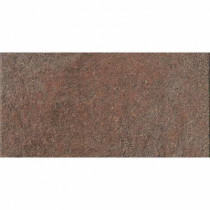 MARAZZI Porfido 6 in. x 12 in. Red Porcelain Floor and Wall Tile (8.71 sq. ft./case)