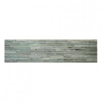 Solistone Portico Beaucaise 6 in. x 23-1/2 in. Natural Stone Wall Tile (5.88 sq. ft. / case)