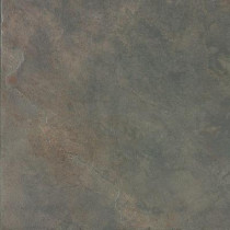 Daltile Continental Slate Brazilian Green 6 in. x 6 in. Porcelain Floor and Wall Tile (11 sq. ft. / case)