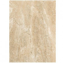 Daltile Campisi 9 in. x 12 in. Linen Porcelain Floor and Wall Tile (11.25 sq. ft. / case)