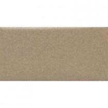 Daltile Modern Dimensions Matte Elemental Tan 4-1/4 in. x 8-1/2 in. Ceramic Wall Tile (10.63 sq. ft. / case)