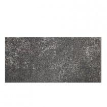 Daltile Metal Effects Radiant Iron 6-1/2 in. x 20 in. Porcelain Floor and Wall Tile (10.5 sq. ft. / case)-DISCONTINUED
