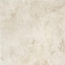 Daltile Brancacci Aria Ivory 6 in. x 6 in. Glazed Wall Tile (12.5 sq. ft. / case)