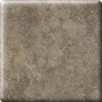 Daltile Heathland Sage 6 in. x 6 in. Glazed Ceramic Bullnose Corner Wall Tile