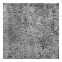Daltile Massalia Pewter 4 in. x 4 in. Metal Decorative Wall Tile-DISCONTINUED