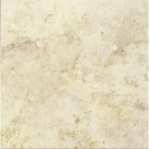 Daltile Brancacci Windrift Beige 6 in. x 6 in. Ceramic Bullnose Trim Wall Tile