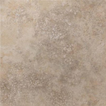 U.S. Ceramic Tile Tuscany Olive 18 in. x 18 in. Glazed Porcelain Floor & Wall Tile-DISCONTINUED