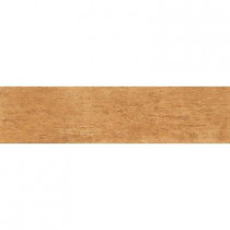 MARAZZI Riflessi Di Legno 23-7/16 in. x 5-13/16 in. Oak Porcelain Floor and Wall Tile (9.46 sq. ft. / case)