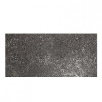 Daltile Metal Effects Illuminated Titanium 6-1/2 in. x 20 in. Porcelain Floor and Wall Tile (10.5 sq. ft. / case)-DISCONTINUED