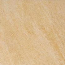 MS International Valencia Beige 18 in. x 18 in. Glazed Porcelain Floor and Wall Tile (18 sq. ft. / case)-DISCONTINUED