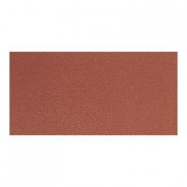 Daltile Quarry Red Blaze 4 in. x 8 in. Abrasive Ceramic Floor and Wall Tile (10.76 sq. ft. / case)