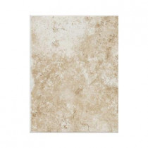 Daltile Fidenza Bianco 9 in. x 12 in. Ceramic Floor and Wall Tile (11.25 sq. ft. / case)