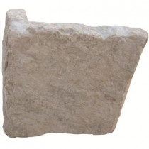 MS International Sonoma Valley Natural Sandstone Wall Veneer Corners (10 ln. ft./ case)