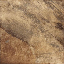 MARAZZI Jade Chestnut 13 in. x 13 in. Glazed Porcelain Floor and Wall Tile (17.85 sq. ft. /case)