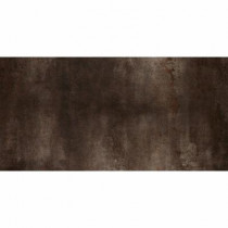 MARAZZI Vanity 12 in. x 24 in. Black Porcelain Floor and Wall Tile (11.63 sq. ft. / case)