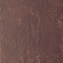Daltile Continental Slate Indian Red 6 in. x 6 in. Porcelain Floor and Wall Tile (11 sq. ft. / case)