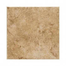 Daltile Fidenza Dorado 6 in. x 6 in. Ceramic Wall Tile (12.5 sq. ft. / case)