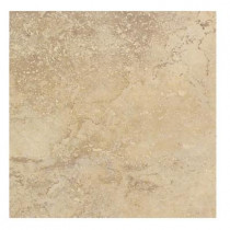 Daltile Canaletto Giallo 18 in. x 18 in. Glazed Porcelain Floor and Wall Tile (18 sq. ft. / case)