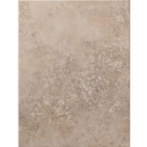 U.S. Ceramic Tile Tuscany 10 in. x 13 in. Olive Ceramic Wall Tile-DISCONTINUED