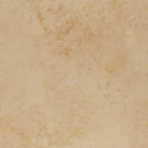 Emser 7 in. x 7 in. Coliseum Ephesus Glazed Porcelain Tile -Carton of 5.81 sq. ft.-DISCONTINUED