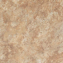 Daltile Del Monoco Adriana Rosso 20 in. x 20 in. Glazed Porcelain Floor and Wall Tile (16.56 sq. ft. / case)