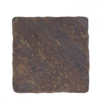 Jeffrey Court Indian Slate 4 in. x 4 in. x 8 mm Floor and Wall Tile (9 pieces/1 sq. ft./1pack)