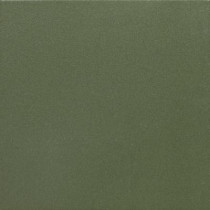 Daltile Colour Scheme Garden Spot Solid 6 in. x 6 in. Porcelain Bullnose Floor and Wall Tile-DISCONTINUED