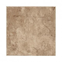 Daltile Fidenza Cafe 3 in. x 3 in. Ceramic Bullnose Corner Wall Tile