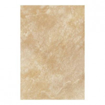 Daltile Continental Slate Persian Gold 12 in. x 18 in. Porcelain Floor and Wall Tile (13.5 sq. ft. / case)