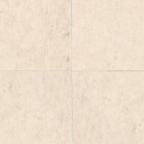 Daltile Euro Beige 12 in. x 12 in. Natural Stone Floor and Wall Tile (10 sq. ft. / case)-DISCONTINUED