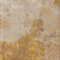 MARAZZI Jade 6-1/2 in. x 6-1/2 in. Taupe Porcelain Floor and Wall Tile (10.55 sq. ft. case)
