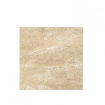 Daltile Campisi Linen 12-1/2 in. x 12-1/2 in. Glazed Porcelain Floor and Wall Tile (7 sq. ft./case)