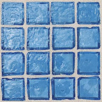 Daltile Egyptian Glass Mediterranean 12 in. x 12 in. x 6 mm Glass Face-Mounted Mosaic Wall Tile