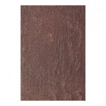 Daltile Continental Slate Indian Red 12 in. x 18 in. Porcelain Floor and Wall Tile (13.5 sq. ft. / case)