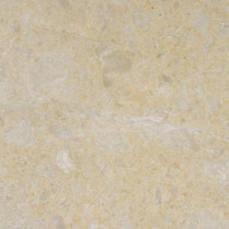 MS International 18 in. x 18 in. Desert Sand Marble Floor and Wall Tile-DISCONTINUED