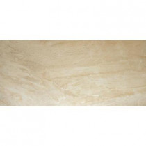 MS International Onyx Sand 12 in. x 24 in. Glazed Porcelain Floor and Wall Tile (16 sq. ft. / case)