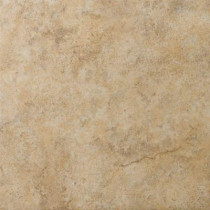 Emser Toledo Walnut 17 in. x 17 in. Ceramic Floor and Wall Tile (16.56 sq. ft. / case)