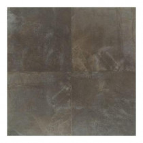 Daltile Concrete Connection City Elm 20 in. x 20 in. Porcelain Floor and Wall Tile (16.27 sq. ft. / case)