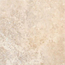 MS International Colisseum 12 in. x 12 in. Honed Travertine Floor and Wall Tile (10 sq. ft. / case)