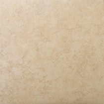 Emser Odyssey 13 in. x 13 in. Beige Ceramic Floor and Wall Tile (12.89 sq. ft. / case)
