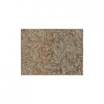 Daltile Castanea Luserna 10-1/2 in. x 15-1/2 in. Porcelain Floor and Wall Tile (7.87 sq. ft. / case)-DISCONTINUED