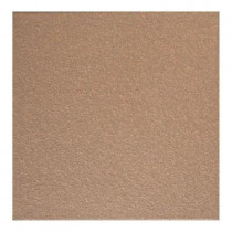Daltile Quarry Adobe Brown 6 in. x 6 in. Ceramic Floor and Wall Tile (11 sq. ft. / case)