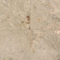 Daltile Napolina 12 in. x 12 in. Natural Stone Floor and Wall Tile (10 sq. ft. / case)