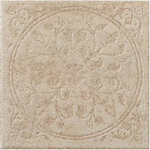 MARAZZI Ridgeway Fawn 6-1/2 in. x 6-1/2 in. Porcelain Decorative Floor and Wall Tile (3.52 sq. ft. / case)
