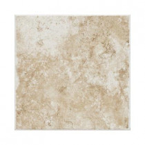 Daltile Fidenza Bianco 6 in. x 6 in. Ceramic Wall Tile (12.5 sq. ft. / case)
